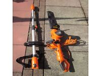VonHaus Pole Hedge Trimmer