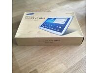 Samsung Galaxy tab 3 16GB screen size 10.1