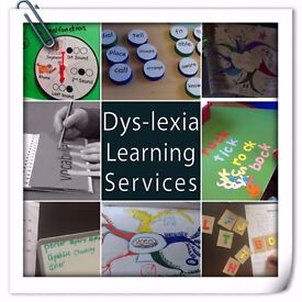 Qualified Dyslexia Learning Specialist for English and Maths