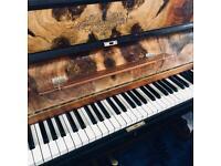 FOR SALE — Upright Wilson & Son Piano