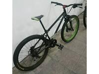 Voodoo bakka jump bike