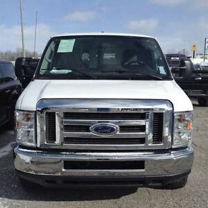 2014 Ford E-250 Commercial w/TOW PKG  *FINANCING AVALAIBLE WITH