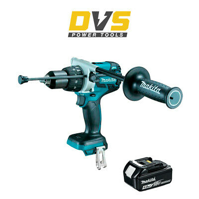 Makita DHP481Z 18v LXT Brushless Combi Drill with 4.0Ah Battery BL1840