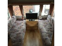 1996 4 berth only 1060kg fully loaded, full awning