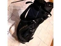 Golf carry bag Nike slingshot
