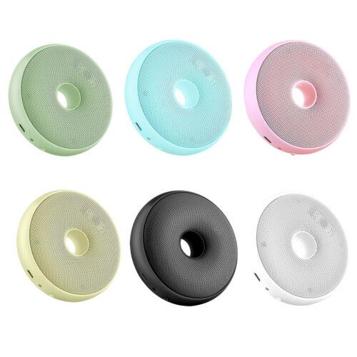 USB Mini Portable Doughnut Air Purifier Ozone Air Purifier Odor Eliminator