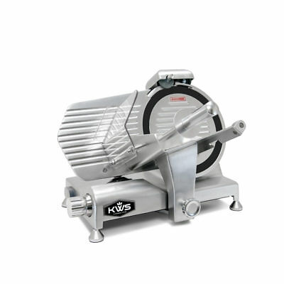 Kws Metal Collection Commercial 320w Ms-10dt 10 Meat Slicer Blade Removal Tool