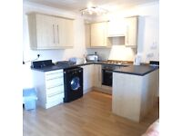 Fully furnished, 2 bedroomed flat in central Invergordon