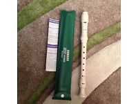 Two Recorders