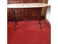 Table ( kitchen,dining,conservatory). FREE