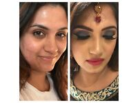 £35 makeup only with Professional Makeup artist (NO MOBILE SERVICES)