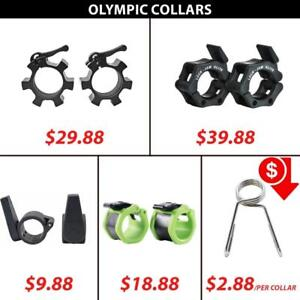 Collar | Collars | Clamp | Spring | Lock | Bar | Barbell | Hex | Aluminum | Star