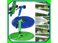 Brand New Dual Layered Expandable Hose Pipes - WINTER PRICE!