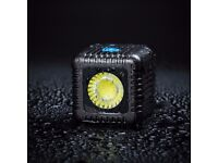 Lume Cube flash in black, £65 for quick sale, Brand new, 4 available!