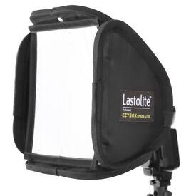 Lastolite Professional Ezybox Speed-Lite 22 x 22cm