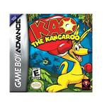 Kao - The Kangaroo (GBA) Morgen in huis! - iDeal!
