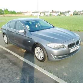 BMW 525 SE . MOT 15 05 2018. Brand new 4 tires,new oils and filters,break pads front and rear.