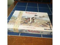 Tenkatoitsu: Sengoku Jiday by Hexasim, English Edition, SLIGHTLY DAMAGED BOX