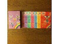 Rainbow Magic Box Set 'The Magical Animal Fairies'