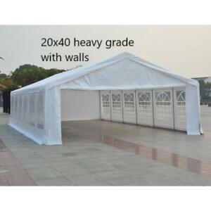 20x40 wedding tent for sale / commercial tent for sale / 20x40 tent for sale / TENTS FOR SALE / party tent for sale