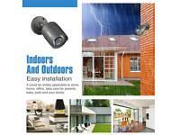 Pro Smart CCTV Security System,,,DVR