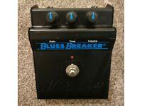 Marshall Blues Breaker Mk1 Guitar Overdrive FX Pedal