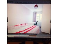 A double ensuite and one double room in hayes / uxbridge