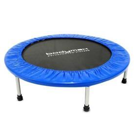 40 BodyMax trampoline