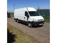 IVECO DAILY 2,3 Hpi##69K MILES##