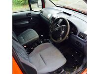 2006 Ford Transit Connect Van, Direct from the Royal Mail, 1 previous keeper