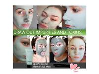 SPECIAL OFFER- Glacial Marine Mud Mask