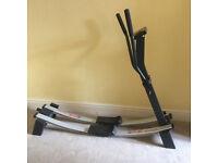 Weslo Skier Plus exercise machine