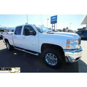 2014 Chevrolet SILVERADO 2500HD LTZ | Bose Speakers | Seat Memor