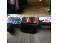 £55 psp good condition , 10 games 4 movies and charger and memory card