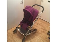Mama & papas Urbo pushchair for sale