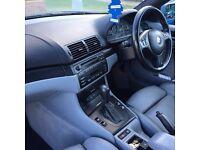 BMW 330CI SEMI AUTOMATIC M SPORT