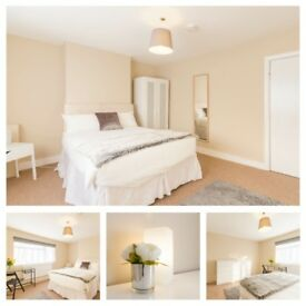 ***Double in Professional House-Share Oval***