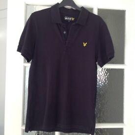 Men's Lyle & Scott Polo Shirt