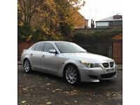 BMW 5 Series Auto Msport kit*