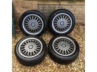 Sierra wheels *SOLD*