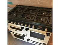 Cannon hotpoint range Cooker