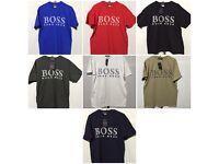 Mens hugo boss tshirts t-shirts