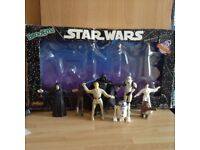 Bendems Star Wars Limited Edition 8 Piece Gift Set - 3 years and upwards