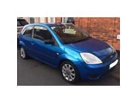 Ford Fiesta Style ... AUTOMATIC low miles
