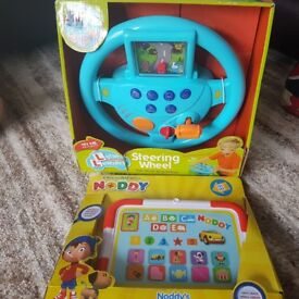 Brand new kids toys 18 mths +