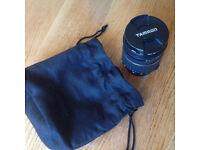 Tamron AF 17-50mm F/2.8 XR Di II LD Aspherical Lense for Nikon SLR/DSLR + Hoya Polaroid Filter