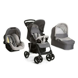 Hauck Shopper SLX Pushchair