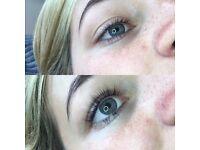 Mobile beauty therapist, eyelash extensions, waxing, shellac nails, massage