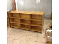 Shop Counter'
