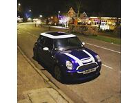 Bmw Mini One 1.6 - Replica Cooper S JCW